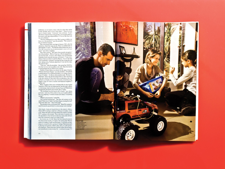 Issue 26: Soft Power | Bidoun