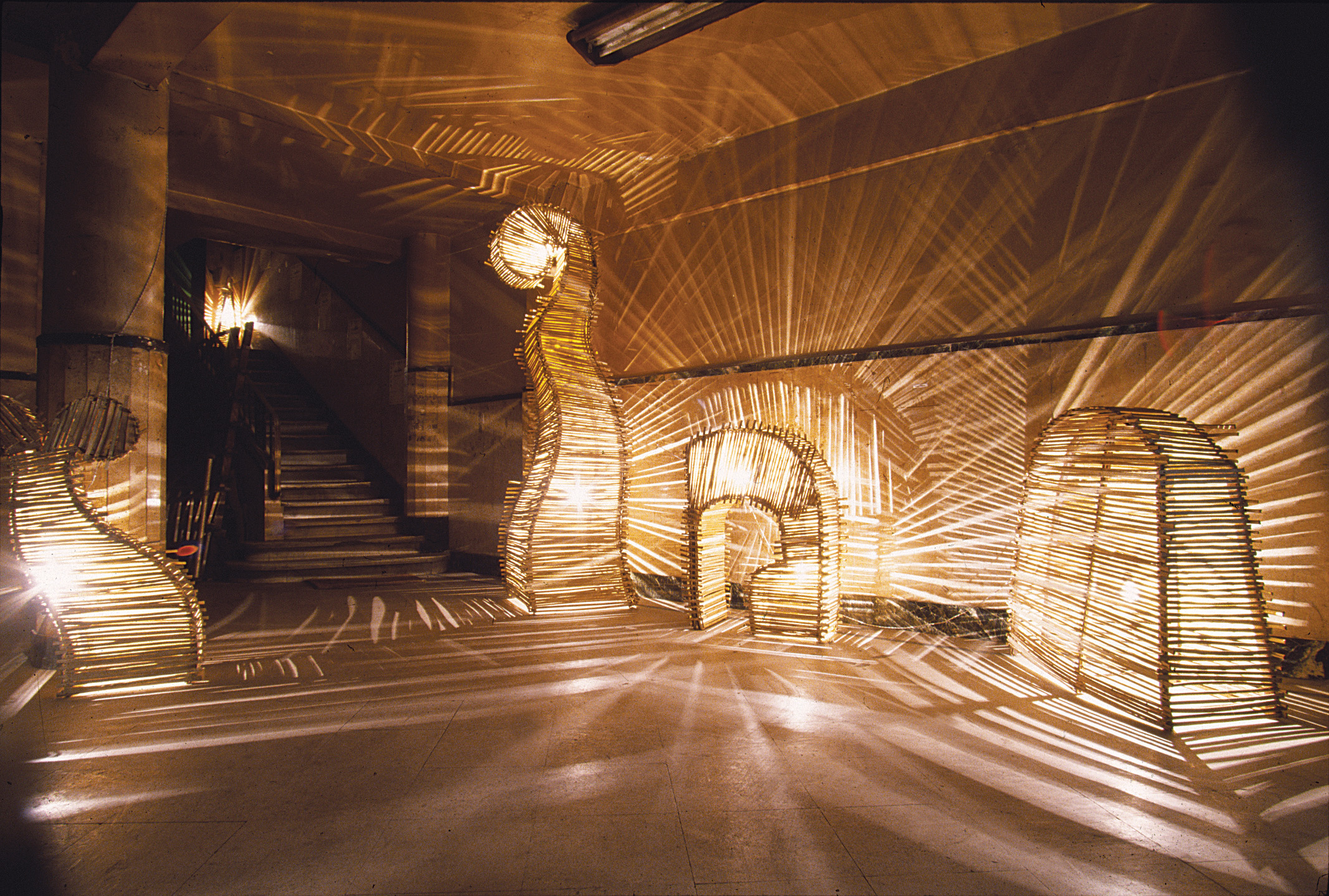 Image result for Gleam in Obscurity Light Rope Floor Covering