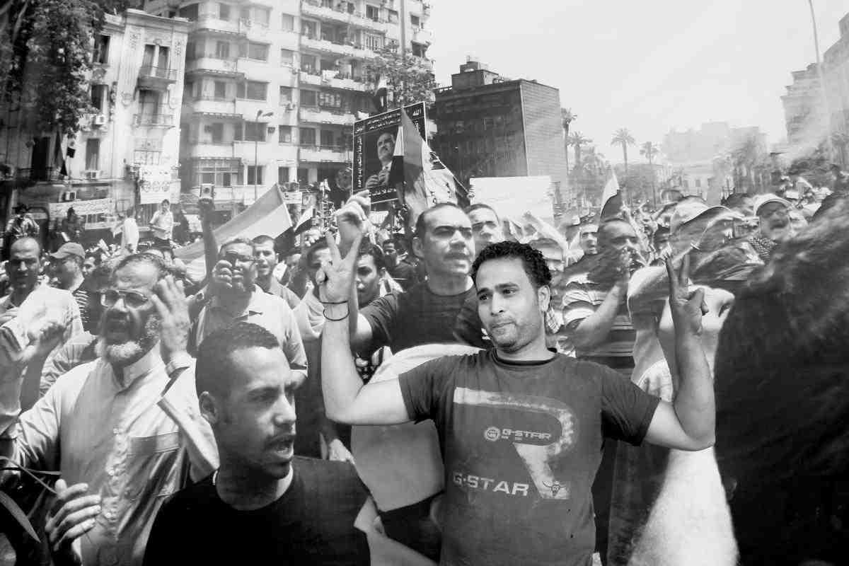 870a7e1ea Now the Egyptian people suffer from depression. They suffer from  schizophrenia, they have paranoia. We are a people with paranoia!