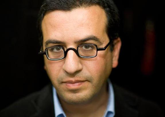 Anatomy of a Disappearance: Hisham Matar | Bidoun