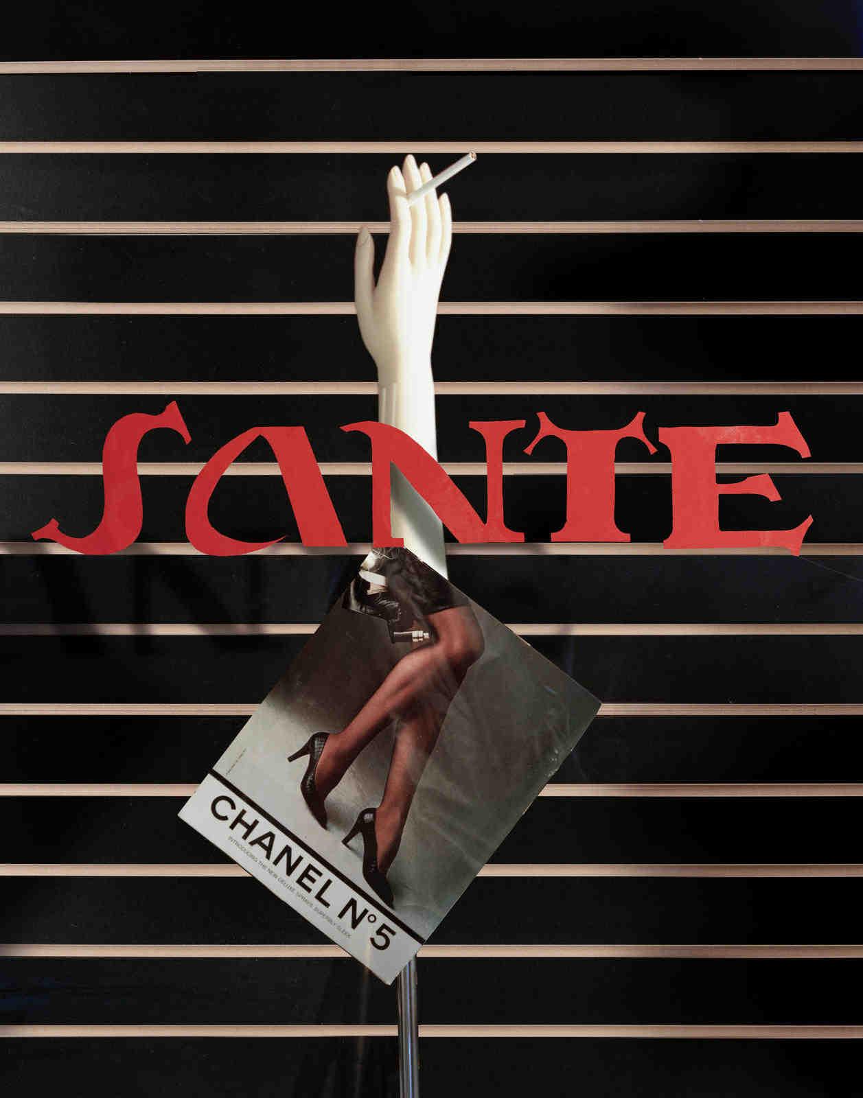 Santex new cover lo res